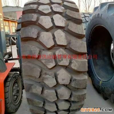 双钱29.5R25装载机运梁机全钢丝轮胎 钢丝胎