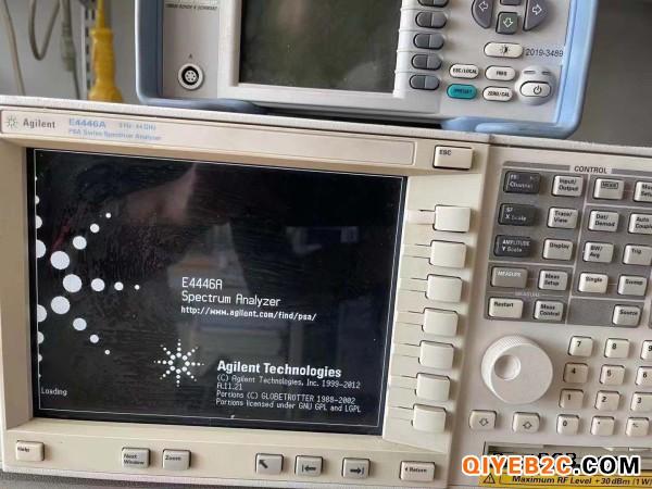全国销售出售频谱分析仪E4440A、质量好