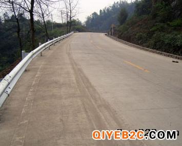 洪雅乡村公路波形护栏