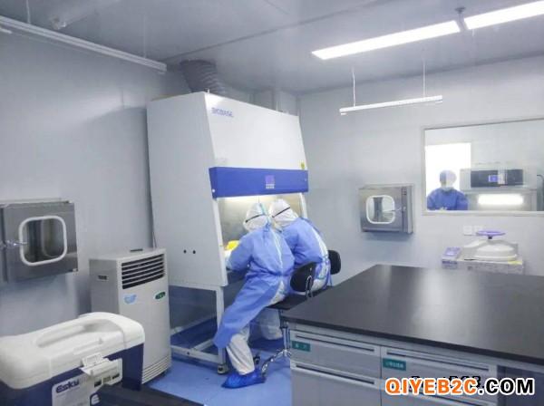 pcr核酸片段污染 高效清除设备