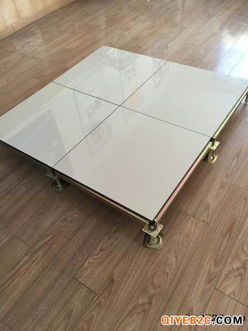 内蒙古防静电地板的规格以及特点