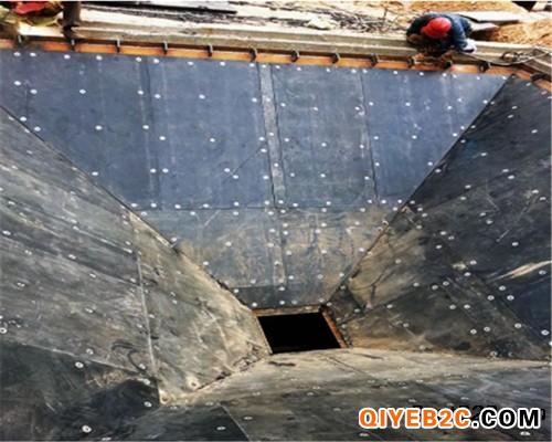 供应艾堡森高分子聚乙烯耐磨黑色煤仓衬板