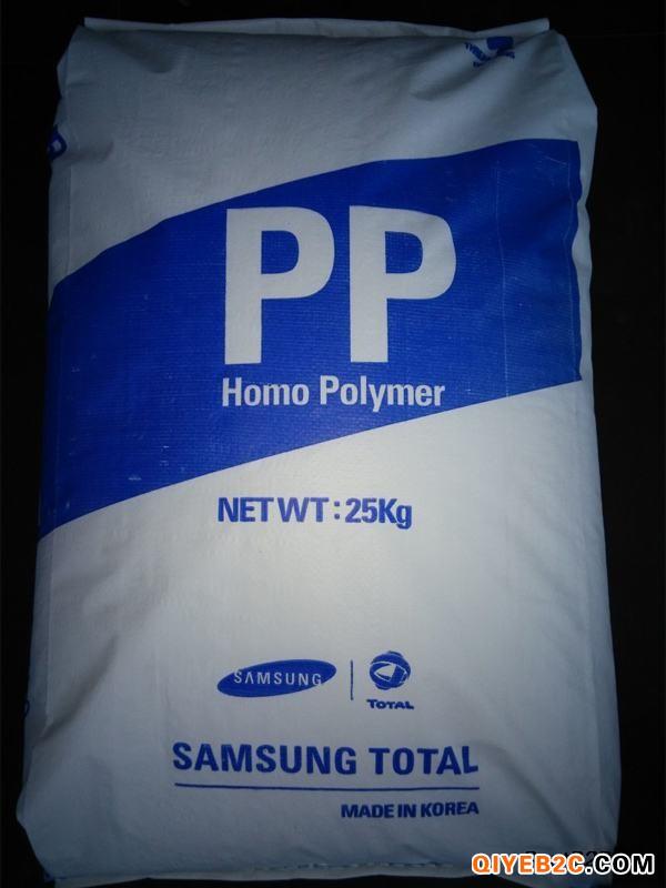 用于食品包装膜PP HU300