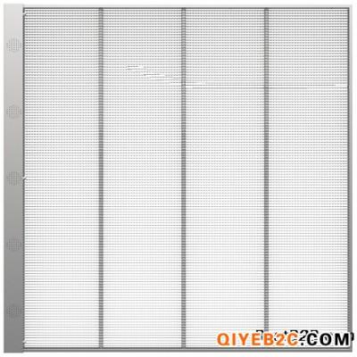 小间距LED透明橱窗屏