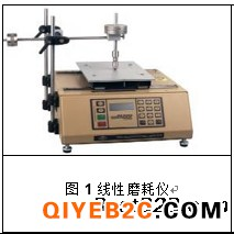 深圳SGS提供线性磨耗测试