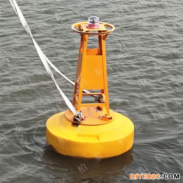 海上浮标 水域通航定位警示标志