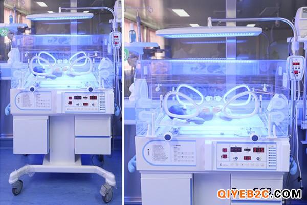 新生儿暖箱专业消毒杀菌设备