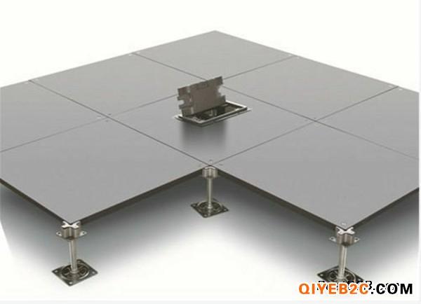 防静电地板品牌防静电地板一平方米