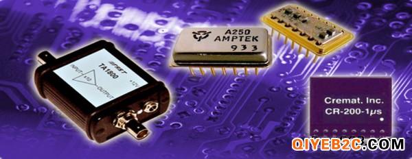 德国FAST ComTec电荷灵敏前置放大器CSP