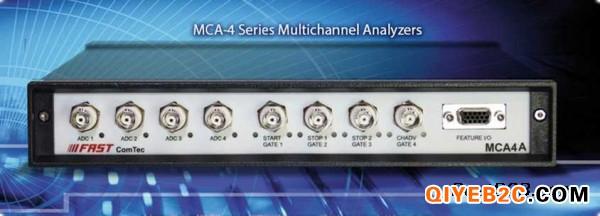 德国FAST ComTec多通道分析仪MCA-3A