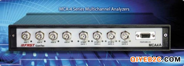 德国FAST ComTec多通道分析仪MCA-3S