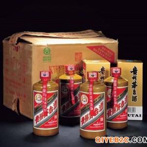 杭州上门求购茅台酒各年份求购五粮液冬虫夏草等礼品