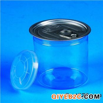 塑料易拉罐选材时需要注意的问题