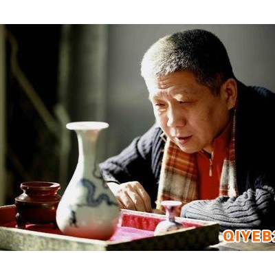 古币瓷器字画杂行鉴定
