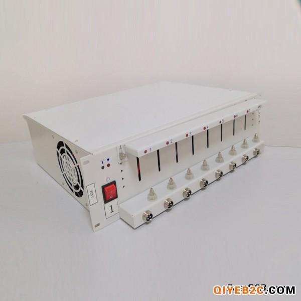 八工位锂电池分容柜 锂电池容量测试仪器