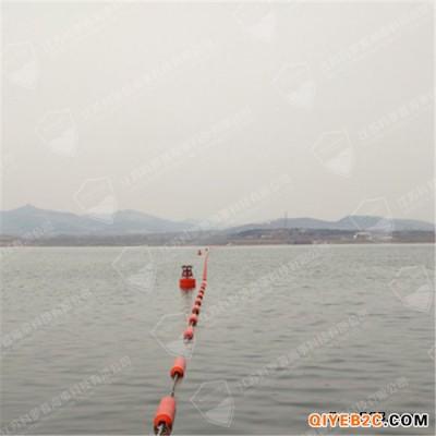 koropp供应养殖区塑料疏浚管浮筒