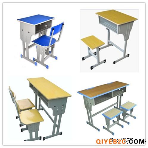 郑州辅导班单人课桌椅