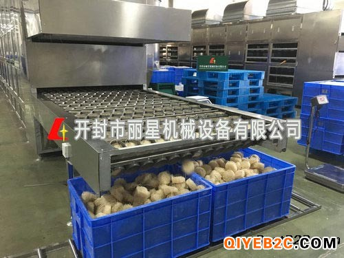 适合办厂使用的酸辣粉工厂生产设备工艺特点