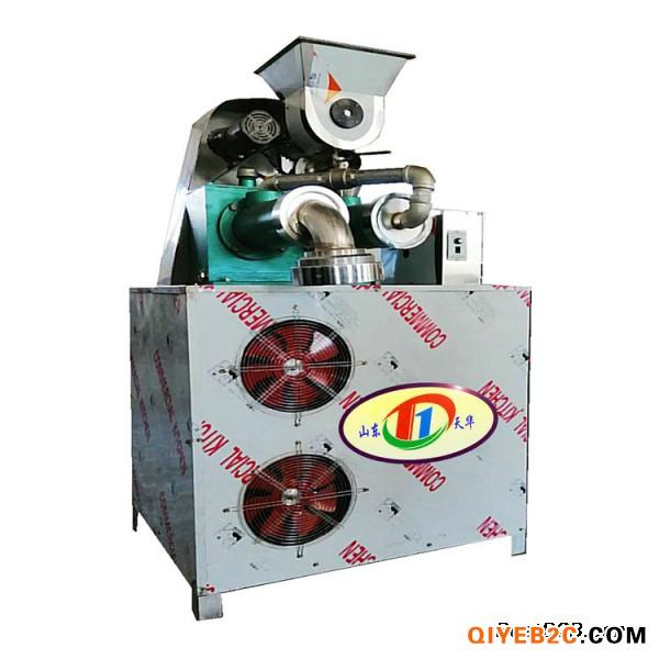 面粉加工淮北自熟烫面机生产工艺