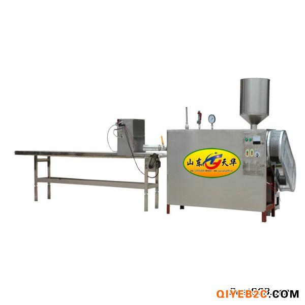 全自动时产400公斤自熟水磨年糕机带技术