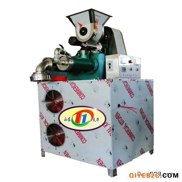 时产300斤重庆小面机冷面加工机器