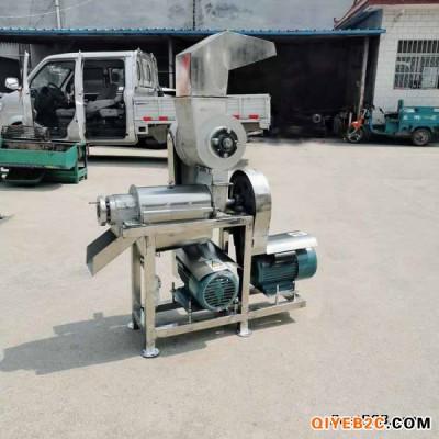 不锈钢榨汁机 西瓜葡萄螺旋榨汁机