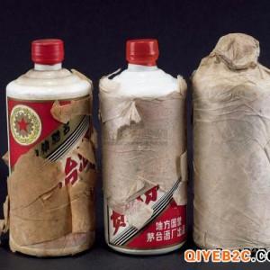 北京上门求购回收茅台酒2019年茅台酒