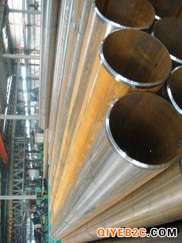 石油化工管道用L415M材质D609直缝埋弧钢管