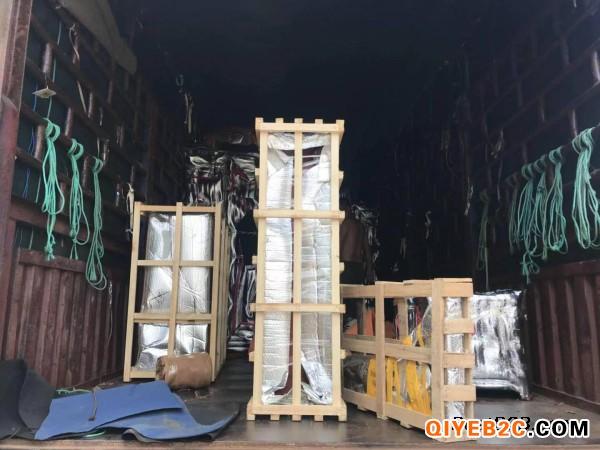 大件红木沙发茶几海运到澳洲悉尼亲身海运经历分享