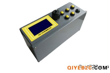 新乡职业危害因素检测用便携式粉尘仪CCD-500