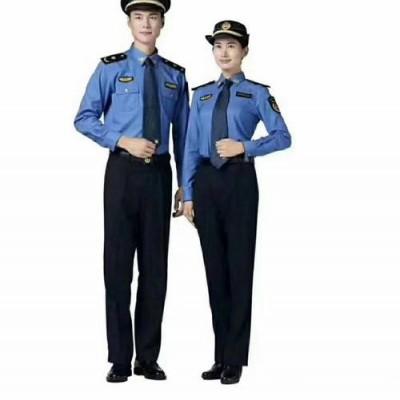城管制服21新款城管执法标志服装
