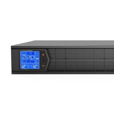科华 YTR1101L-J 在线机架式不间断电源