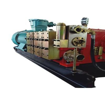 南京乳化液泵BRW400 31.5 六合鼎扬